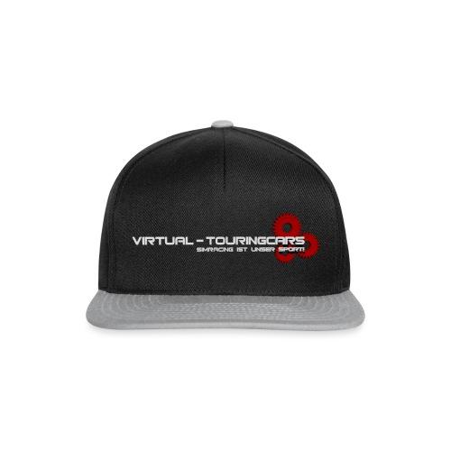 VTC-Schriftzug_2016 - Snapback Cap