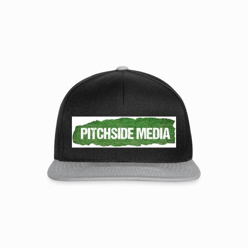 Pitchside media Mug - Snapback Cap