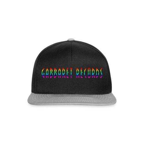 gabbaretr png - Snapback cap
