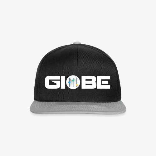 Official Merchandise Of GIOBE - Snapback Cap