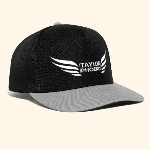 Taylor Phoenix Wings - Snapback Cap