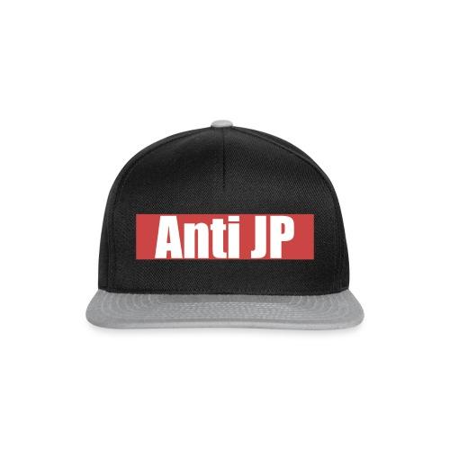 Anti-JP - Snapback Cap
