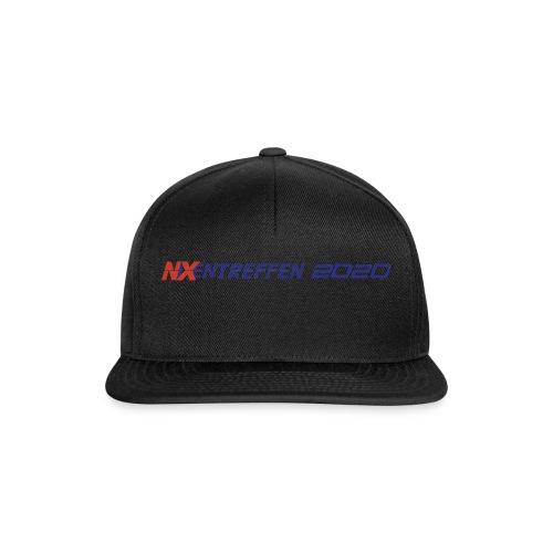 nixentreffen 2020 - Snapback cap