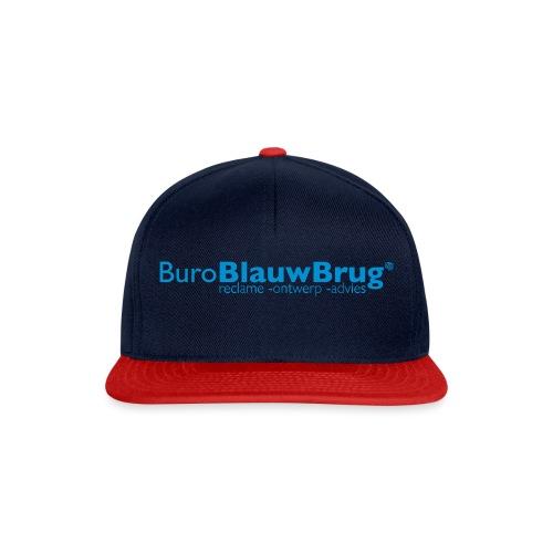 bbb_logo2015 - Snapback Cap