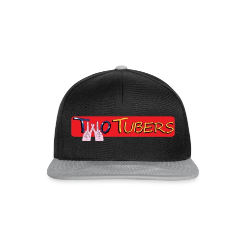 Orsetto TWOTUBERS - Snapback Cap