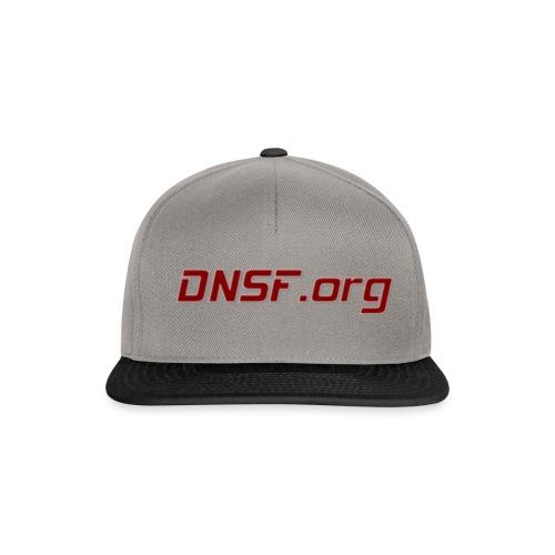 DNSF hotpäntsit - Snapback Cap