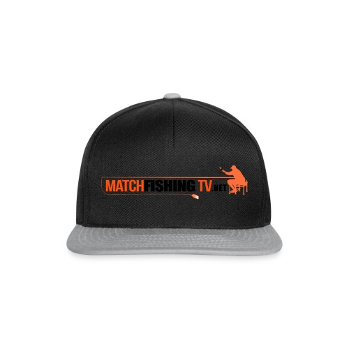 Match Fishing TV - Snapback Cap