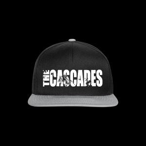The Cascades Lettering - Snapback Cap