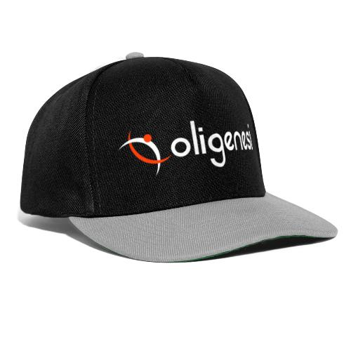 Oligenesi - Snapback Cap