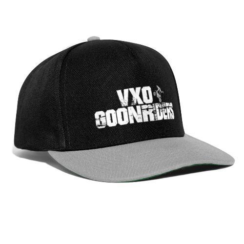 VXO Goonriders - Snapbackkeps