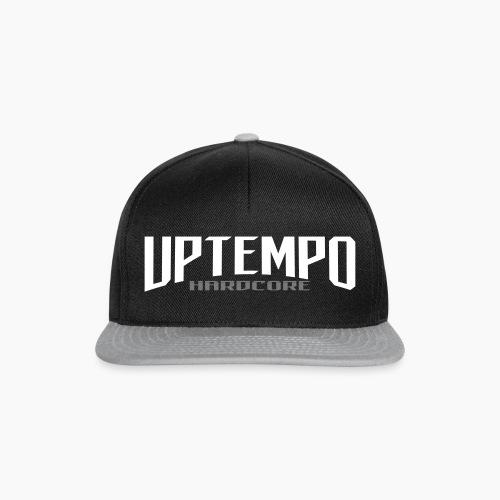 Uptempo - Straight Outta 200 BPM - Snapback Cap