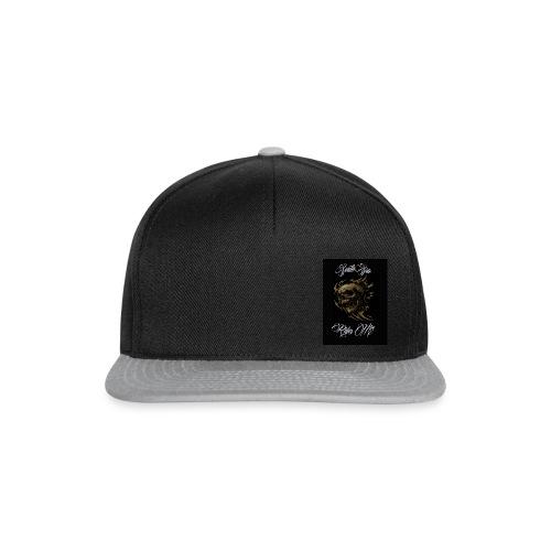 ssr3 - Snapback Cap