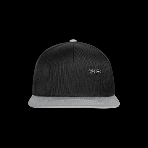 Official 9241Mc supporters Clothing - Snapback Cap