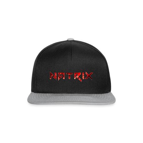 Natrix - Snapback cap