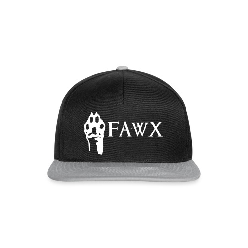 FAWX (Edition One) - Snapback Cap