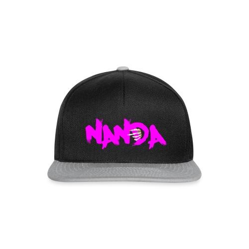 NANDA - Snapback Cap