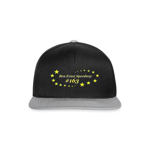 Ben Ernst Speedway Fan Shop - Snapback Cap