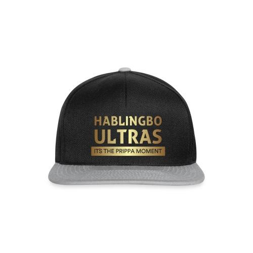 habling - Snapbackkeps
