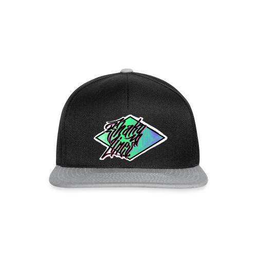 GRN LOGO - Snapback Cap