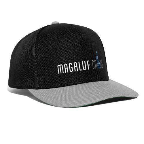Magaluf Calling Merchandise - Snapback Cap