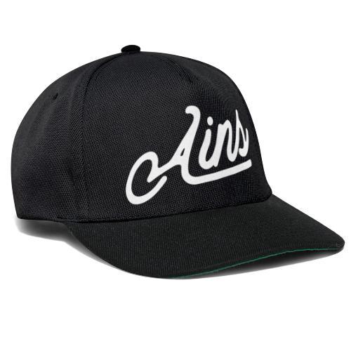 AINS 2021 - Snapback Cap