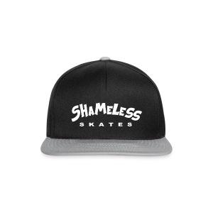 shameless - Snapback cap