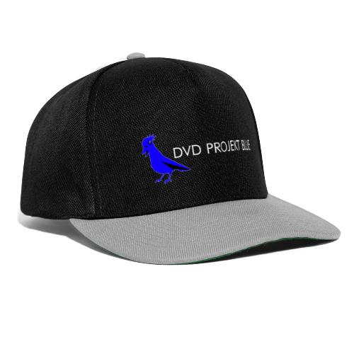 DVD Projekt Blue - Czapka typu snapback