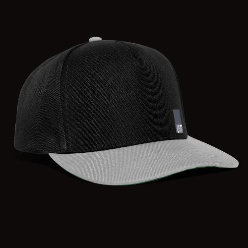 U+M Minimalist - Snapback Cap