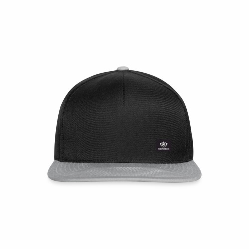 TheHitchHickies (In Black) - Snapback Cap