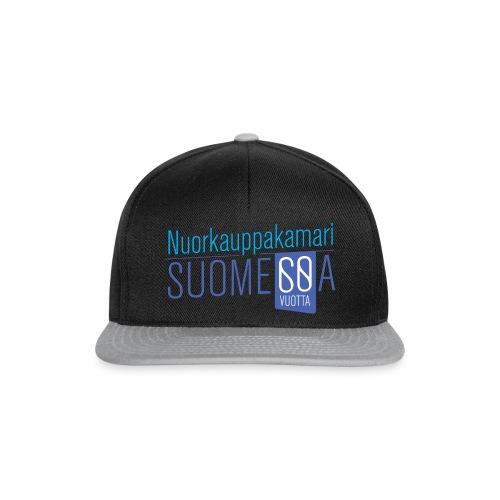 Suomen Nuorkauppakamarin 60-vuotispäivät - Snapback Cap