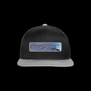 Radio PARALAX Classic-Logo - Snapback Cap