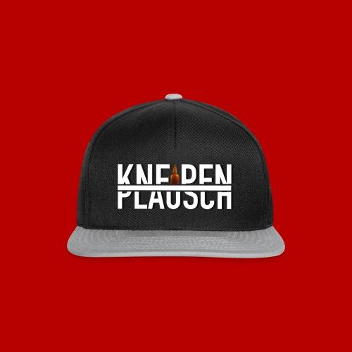 Kneipenplausch Big Edition - Snapback Cap