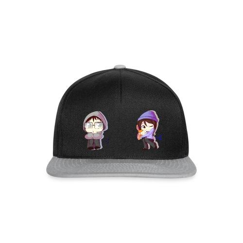Louda - Snapback Cap