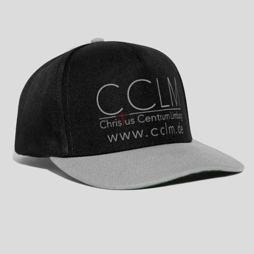 CCLM - Snapback Cap
