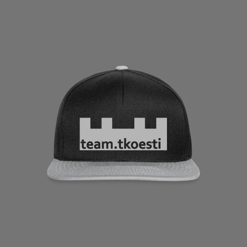 TTN LOGO - Snapback Cap