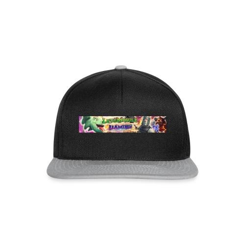 Neues esign - Snapback Cap