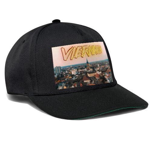 Viernheim Innenstadt - Snapback Cap