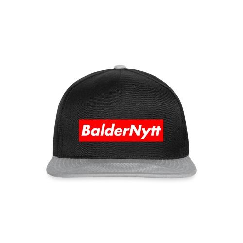 BalderPreme - Snapbackkeps