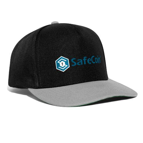 SafeCoin - Show your support! - Snapback Cap