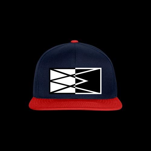 ONE x LOGO - Snapback cap
