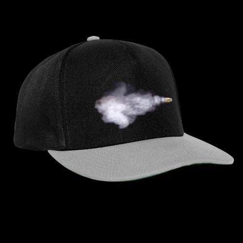 Spectrum [IMPACT COLLECTION] - Snapback Cap