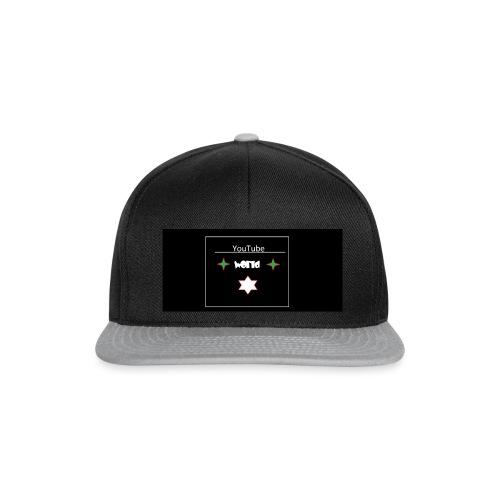 Unbenannt - Snapback Cap