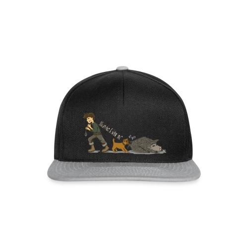 Hundeführer - Snapback Cap
