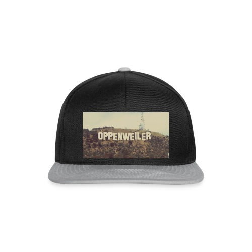 OPPES goes HOLLYWOOD - Snapback Cap