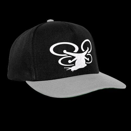 Einseitig bedruckt - Snapback Cap