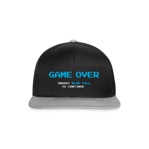 Game Over - Gorra Snapback