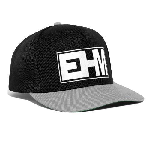 EHM_EVENTS_CAP - Snapback Cap