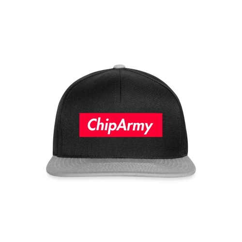 Chip Army - Snapback Cap