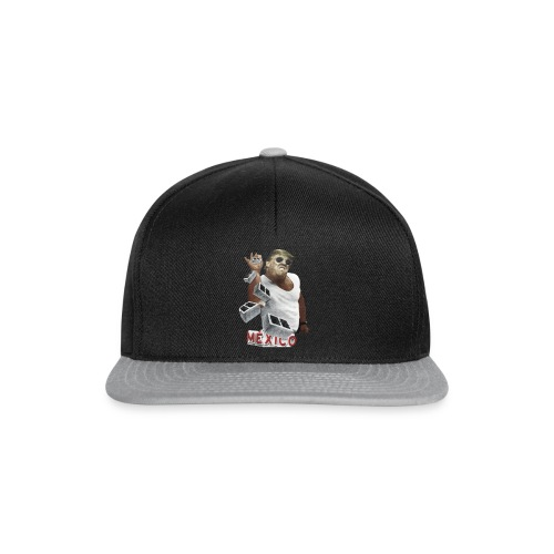 trump - Snapback Cap