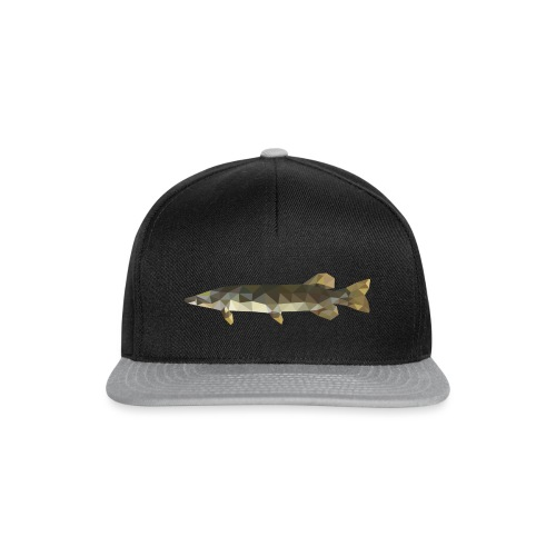 Newstrm Fishing - Regular pike - Snapbackkeps